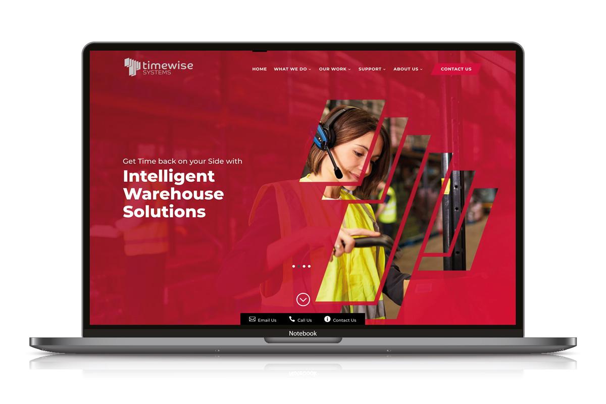 Timewise Web Design