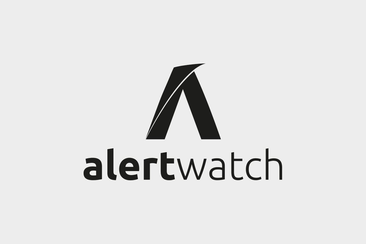 Alertwatch Ireland Brand Identity
