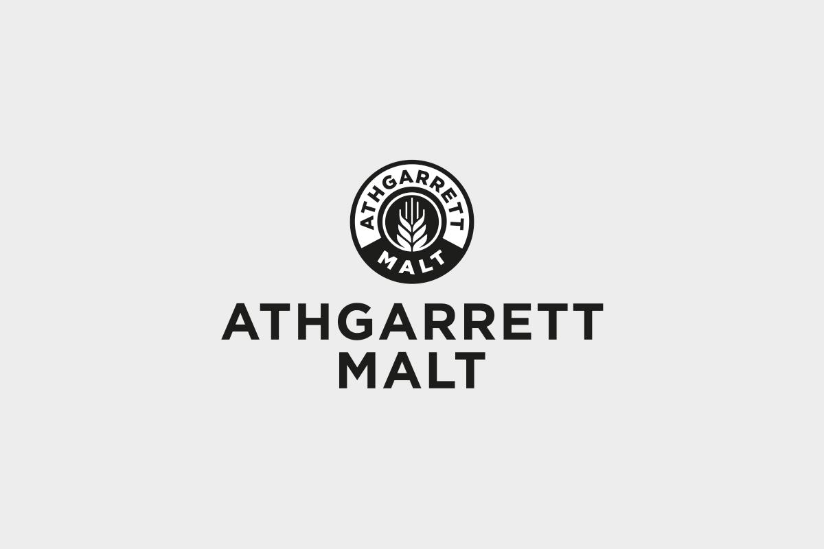 Athagarrett Brand Identity Design Ireland