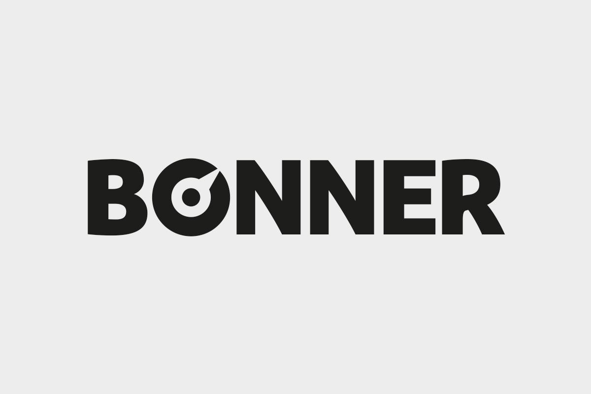Bonner Identity Design Kildare