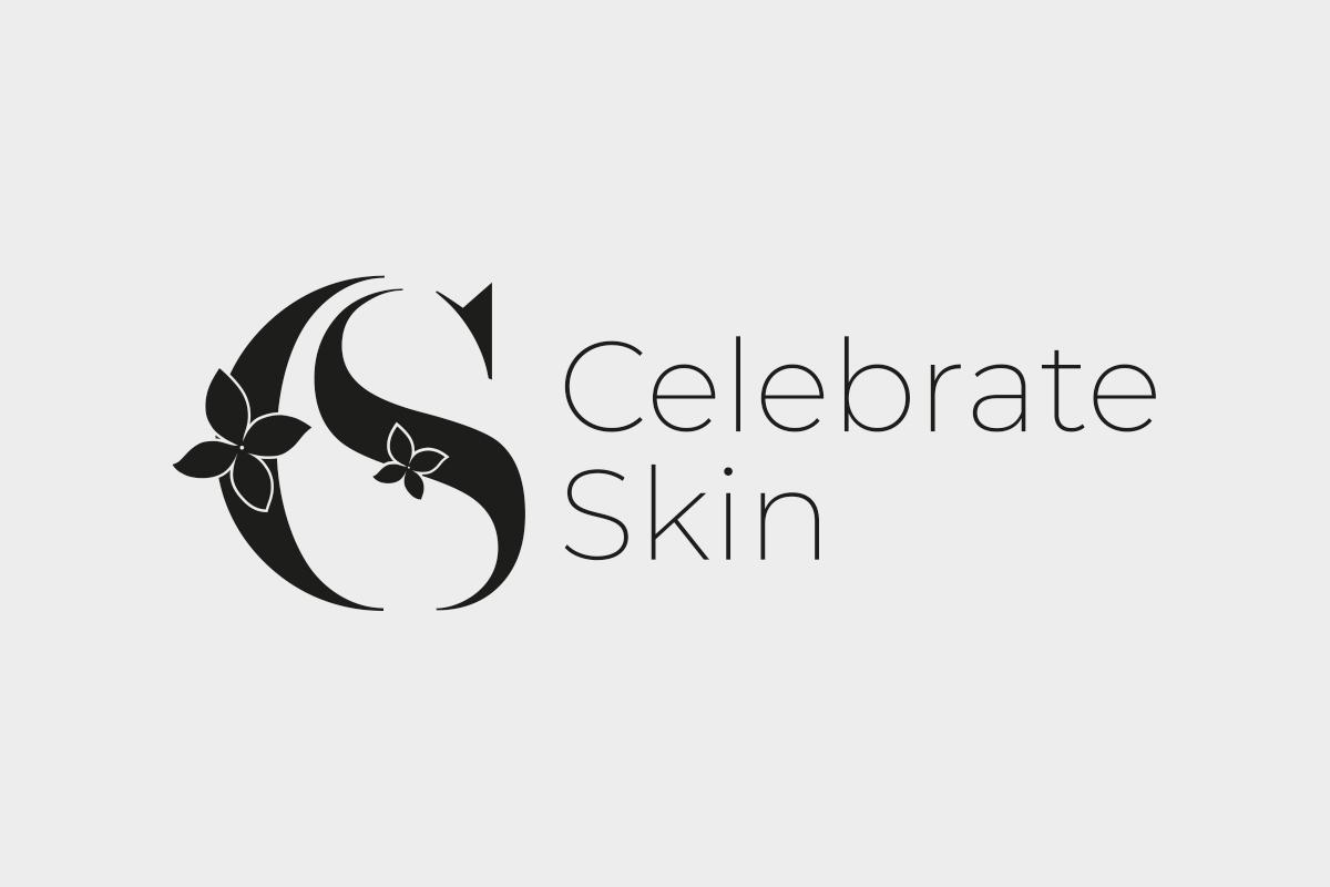 Celebrate Skin Brand Design Ireland