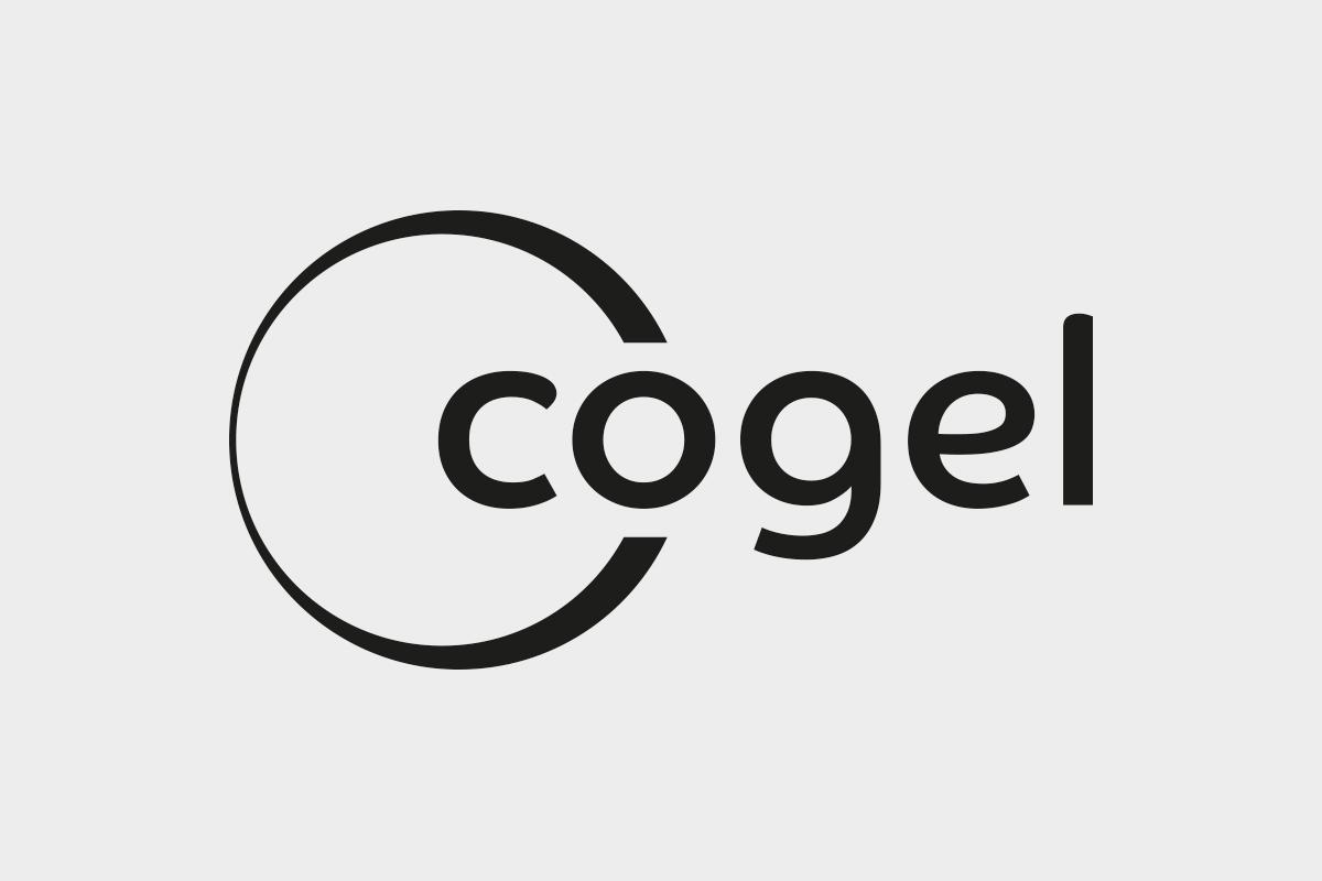 Cogel Brand Identity Design