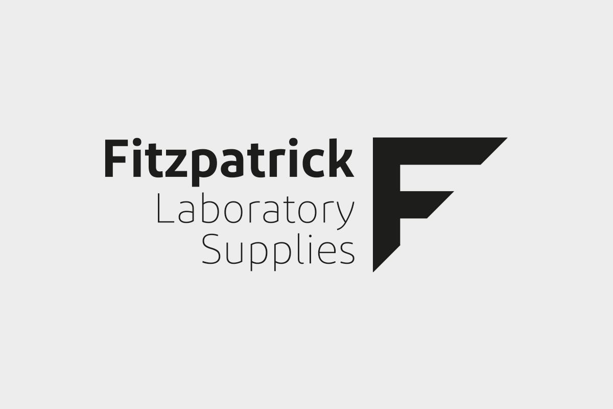 FLS Pharma Brand Identity