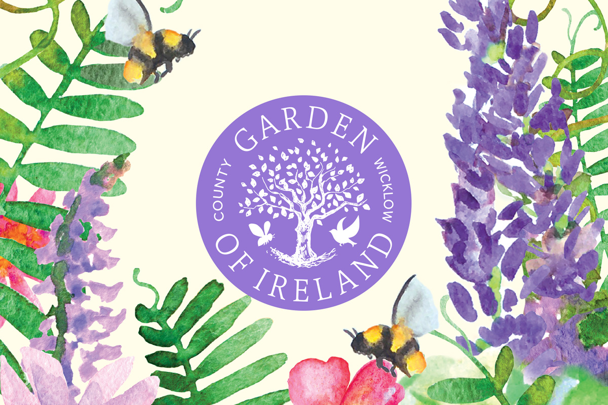 Garden of Ireland Packaging Design