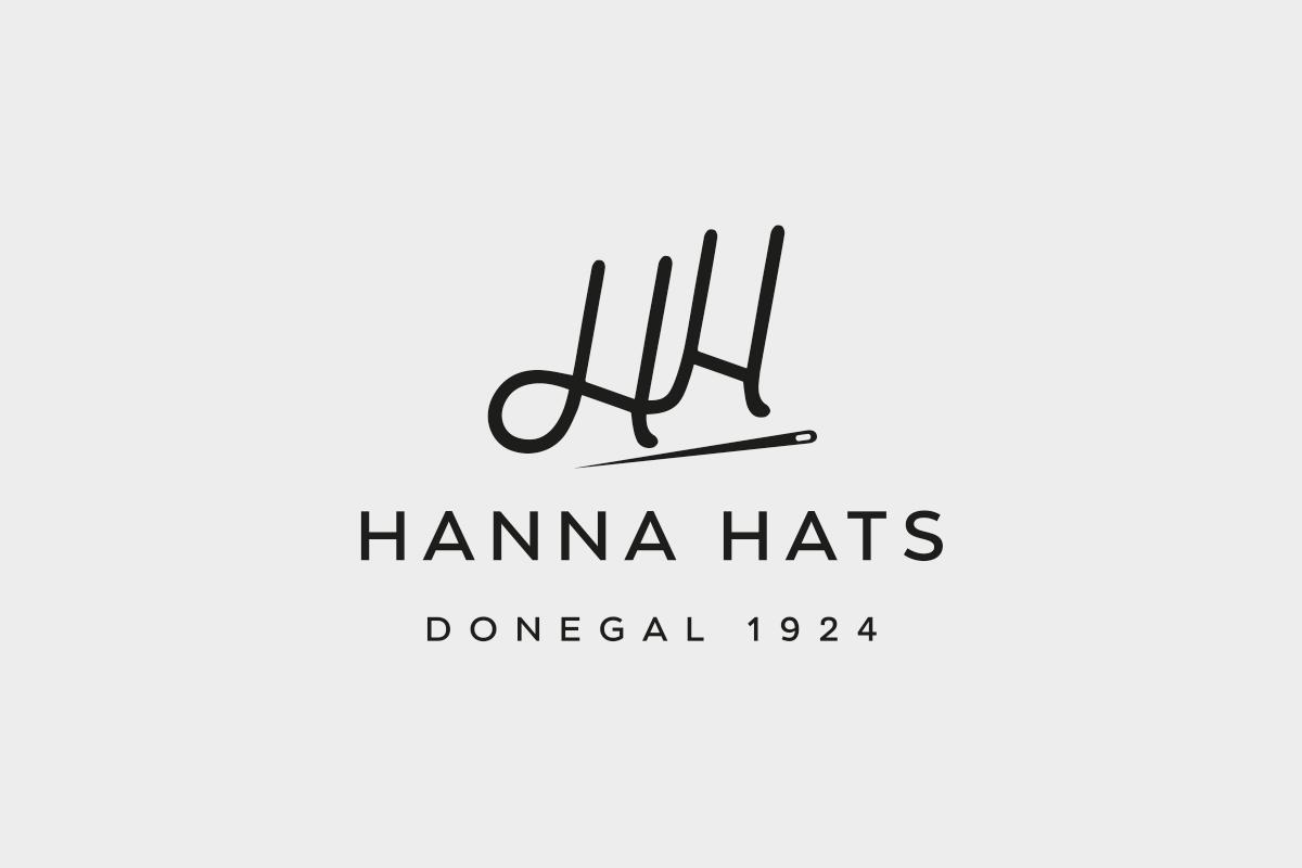 Hanna Hats Brand Design