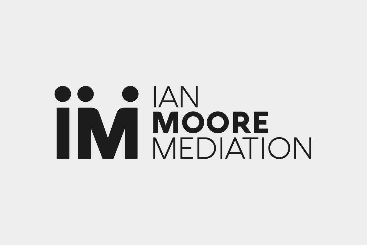 Ian Moore Dublin Logo Design