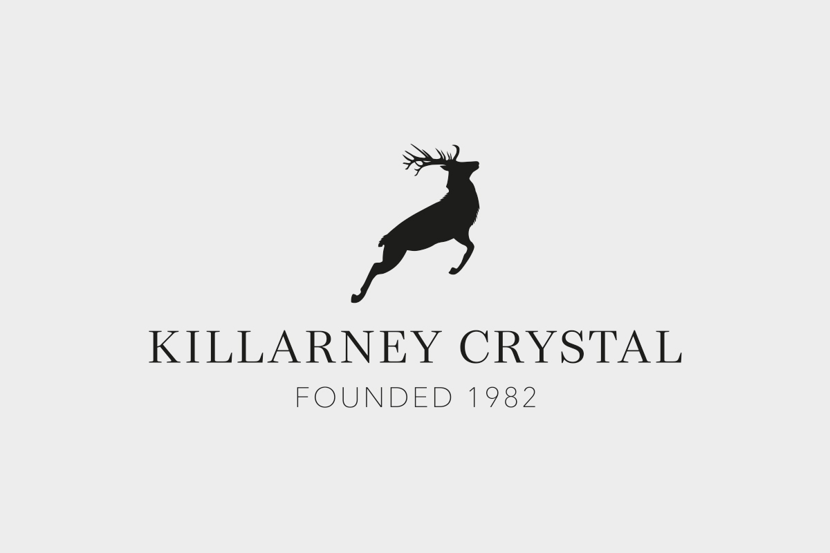 Killarney Crystal Packaging Design