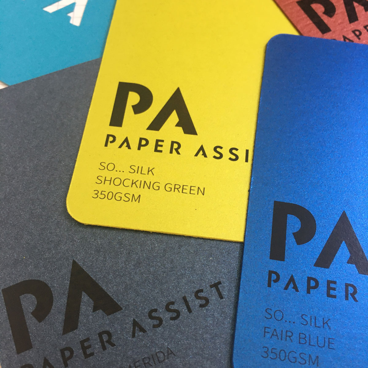 PA Packaging Design Ireland