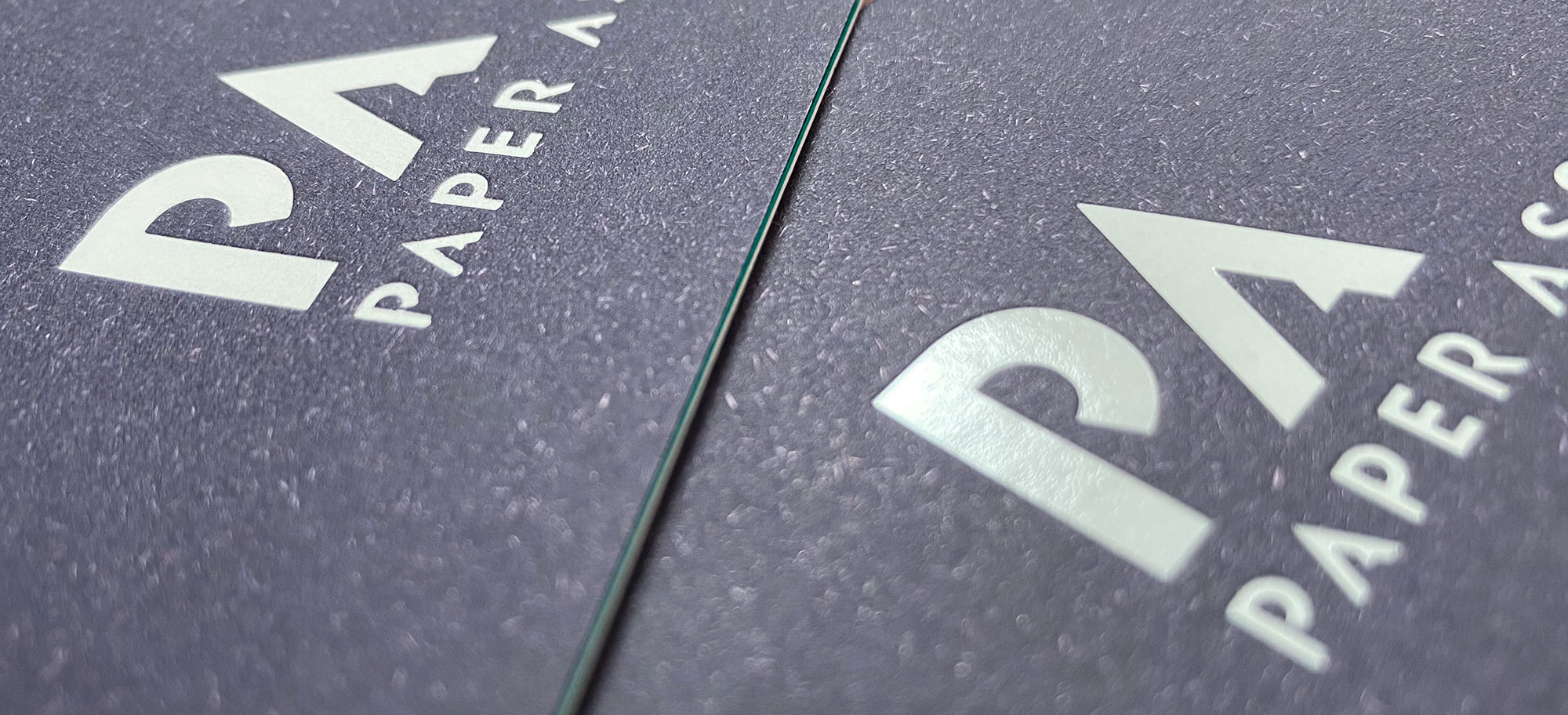 Paper Assist Brand Design Ireland