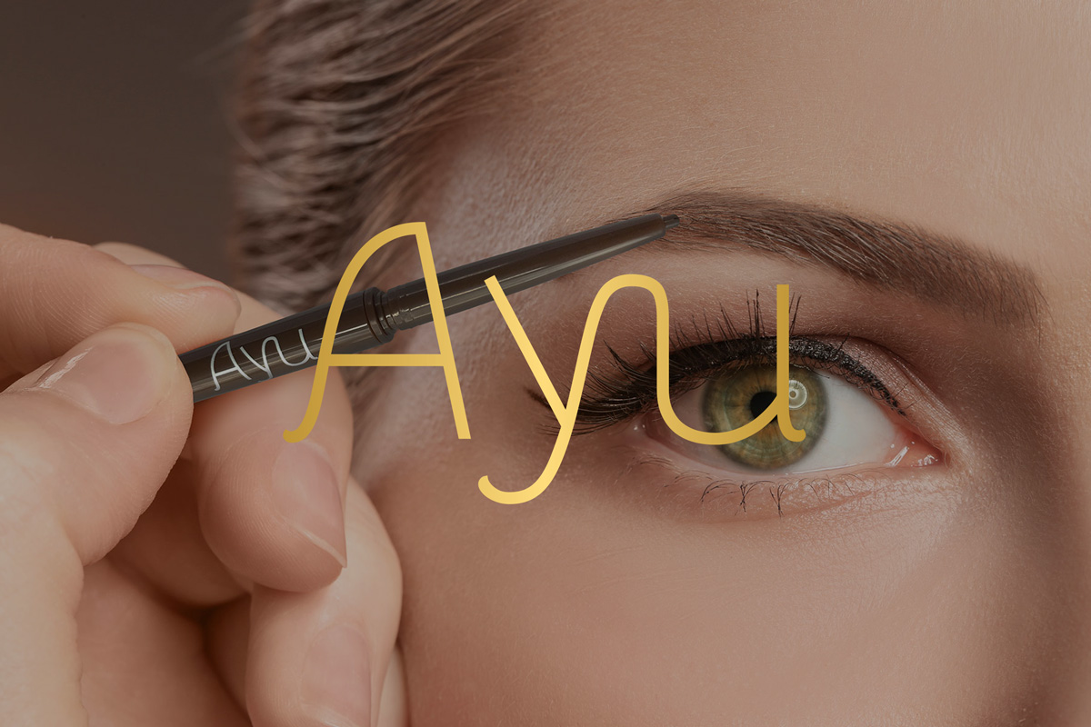 AYU Packaging Design