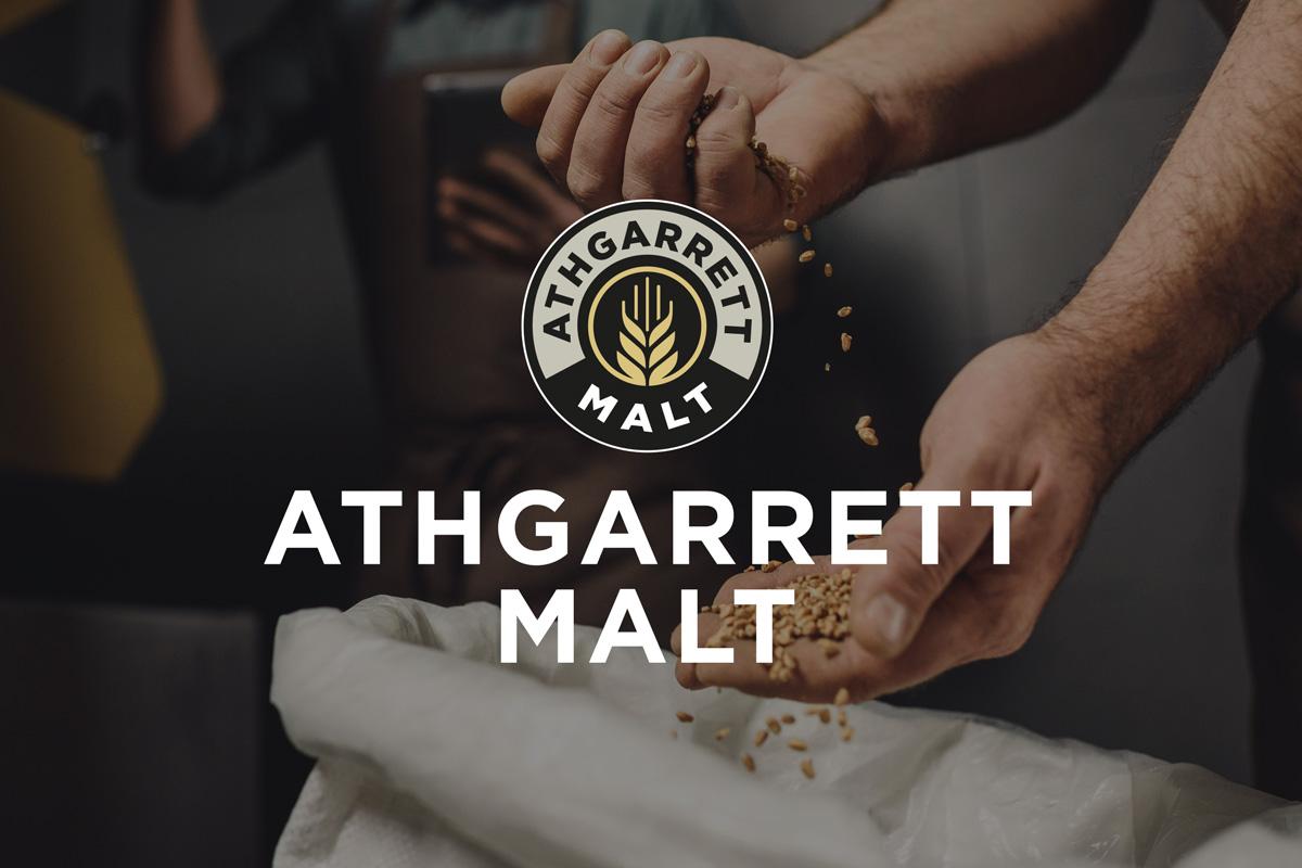 Athgarrett Brand Design Ireland