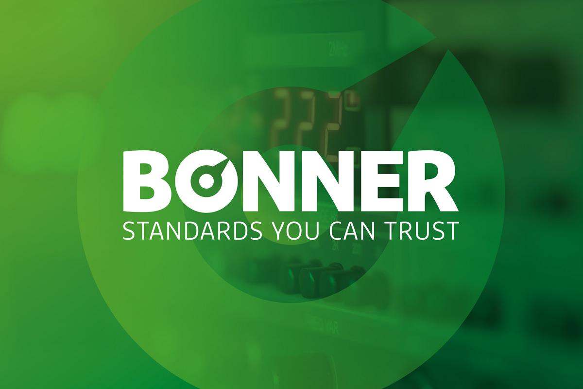 Bonner Dublin Brand Design