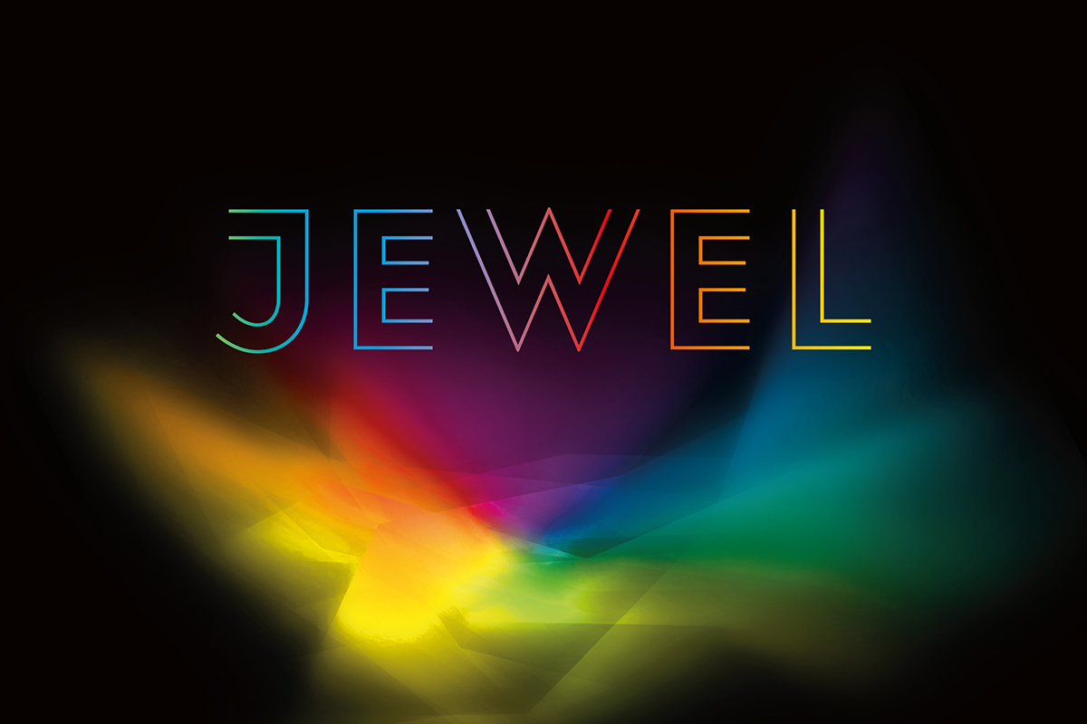 Jewel Brand Identity Design