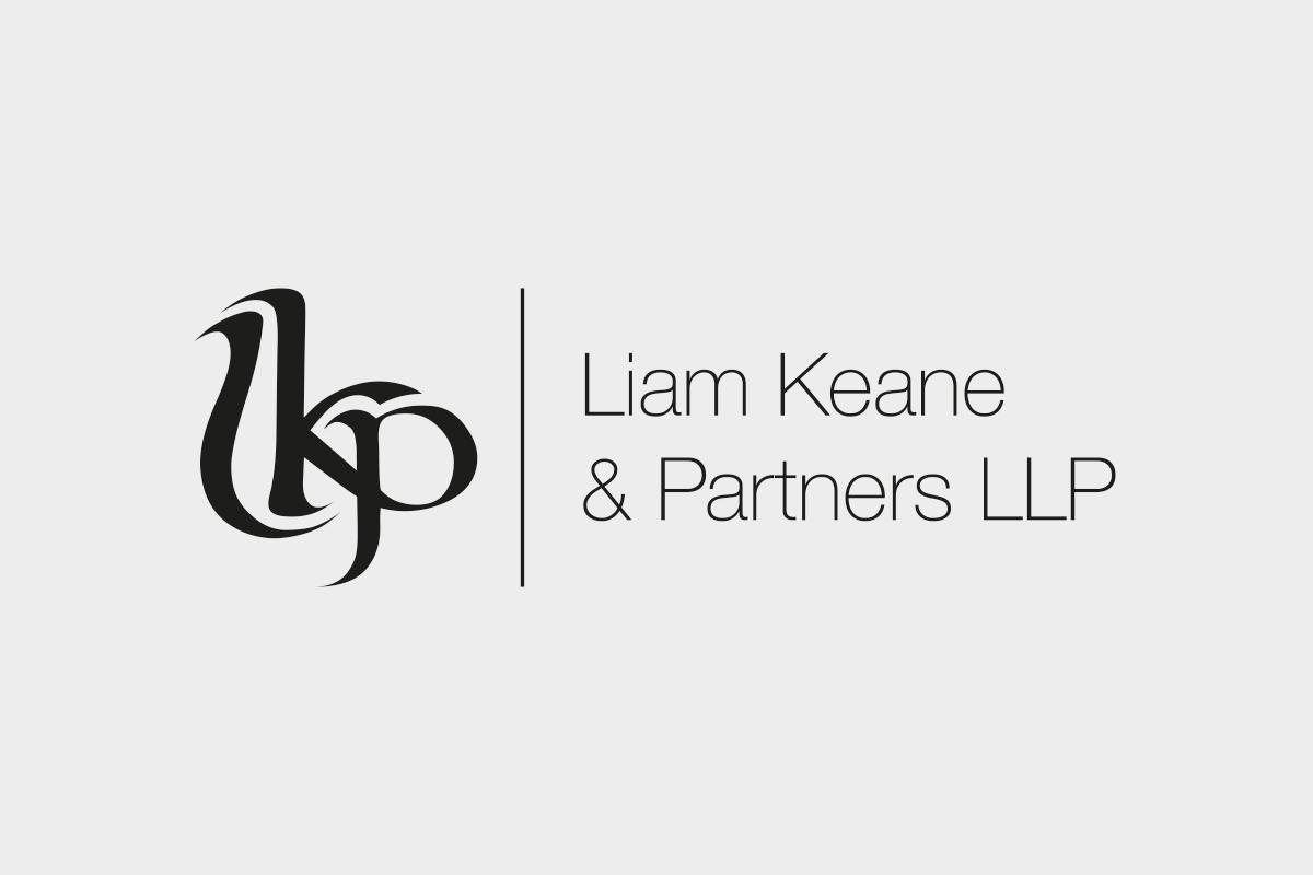LKP Brand Identity