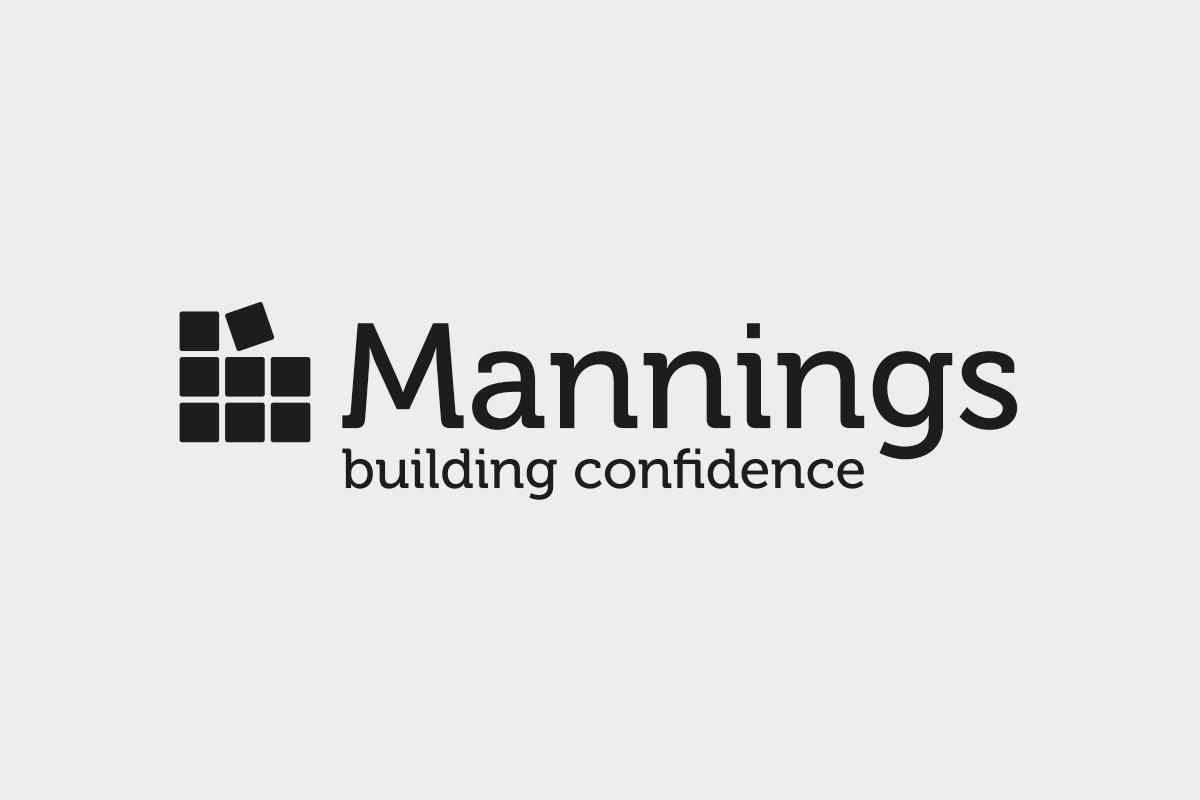 Mannings Brand Identity