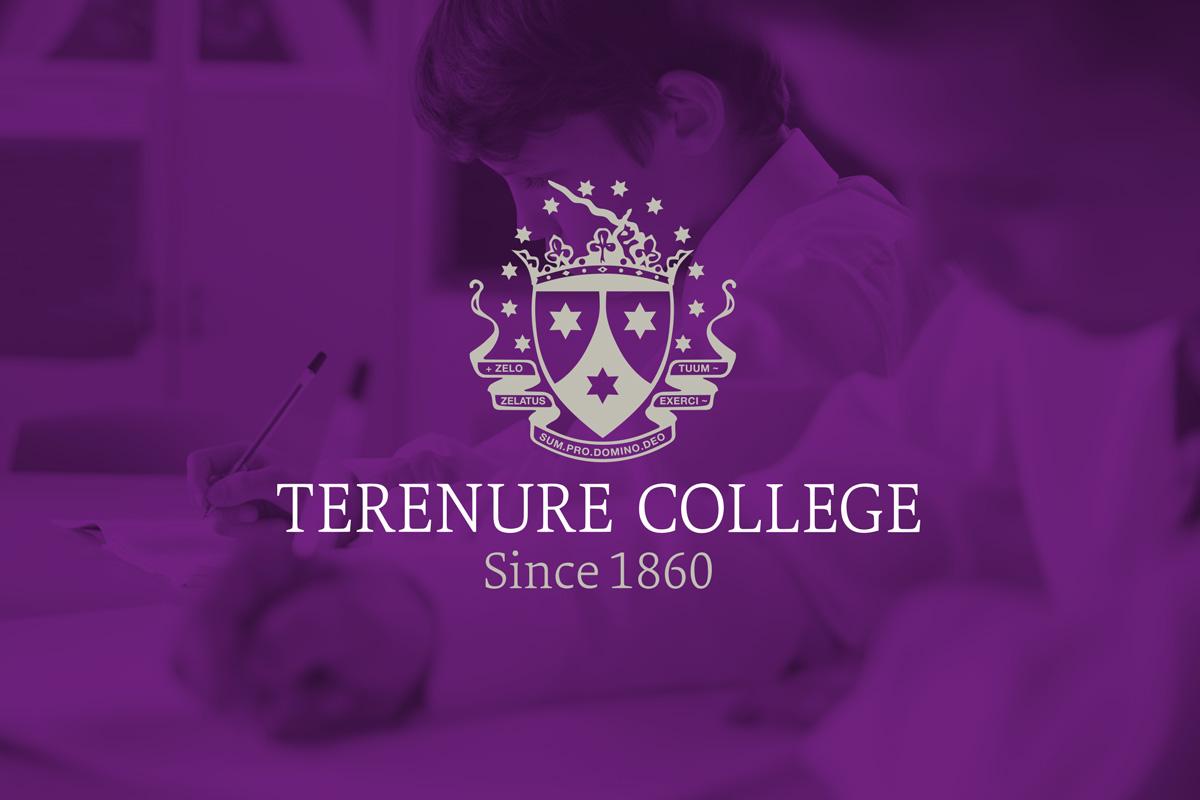Terenure College Dublin Brand Identity