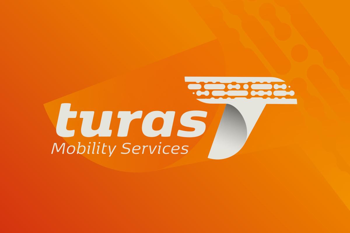 Turas Ireland Brand Design