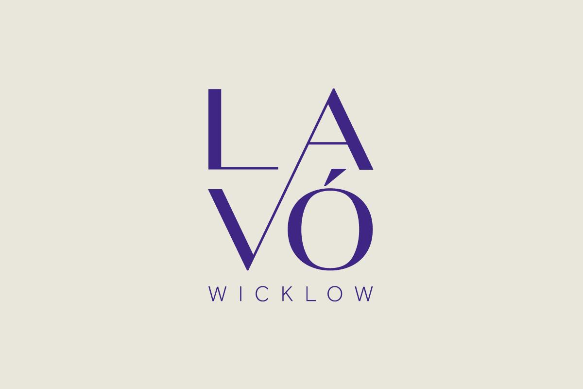 LAVÓ Brand Design Ireland